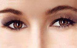 Глаза, зеркало души