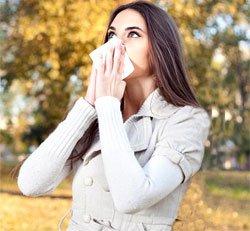 Как повысить иммунитет в сезон простуд