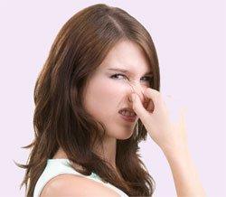 Неприятные запахи и как от них избавиться