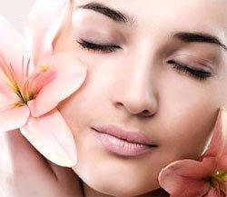 Как улучшить состояние кожи лица и тела