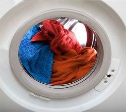 Как правильно стирать белье