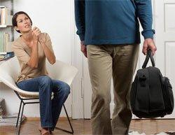 Заговор для возвращения мужа