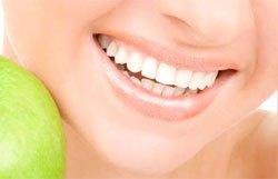 Вредные бактерии зубов