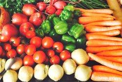 Самые полезные продукты сезона