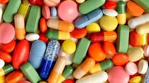 Антибиотики и правила приема