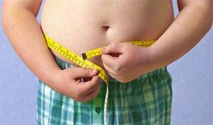 Проблемы с детским весом
