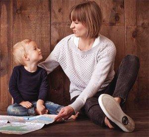 Воспитание детей без ошибок